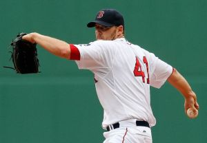 Lackey has slowly gained the faith of Red Sox nation.